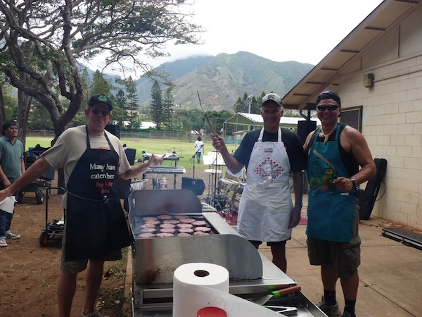 ʻOhana Community Picnic