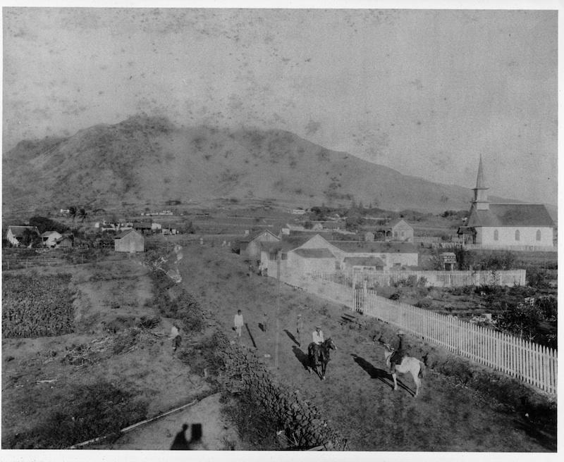 West Waikō Road
